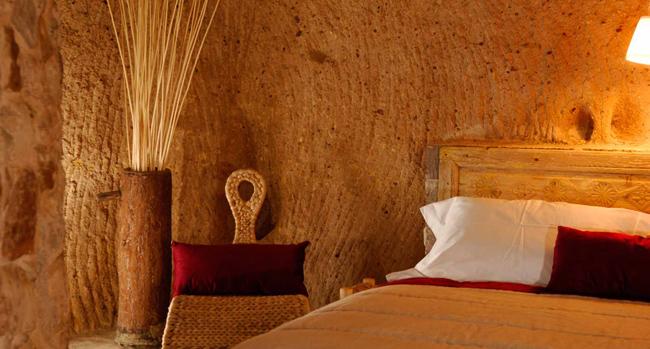 """غرفة فندق """"أرجوس"""" في كبادوكيا، تركيا"""