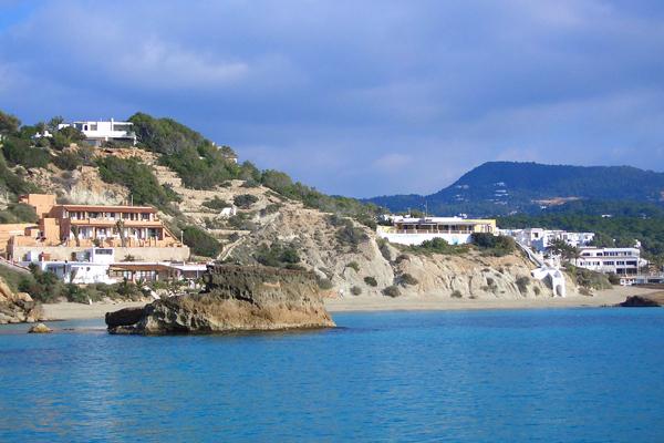جزيرة ايبزا، أسبانيا