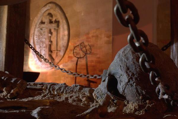 متحف التعذيب البدني، موسكو