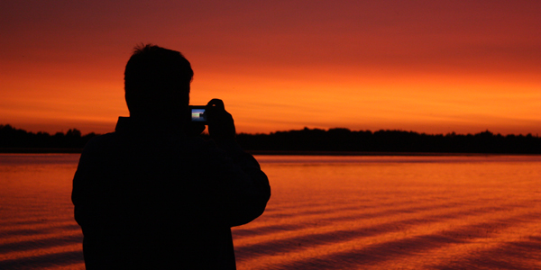 """شارك بصورك في """"موسوعة المسافر"""""""