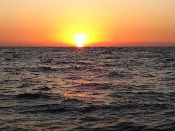 البحر في جدة