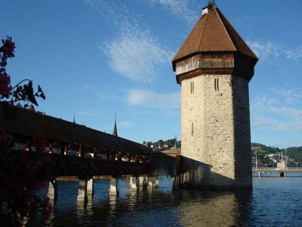 لوسرن، سويسرا