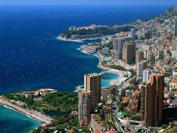 مونت كارلو.. عاصمة موناكو المُدلّلة!
