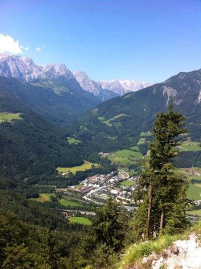 سالزبورج، النمسا