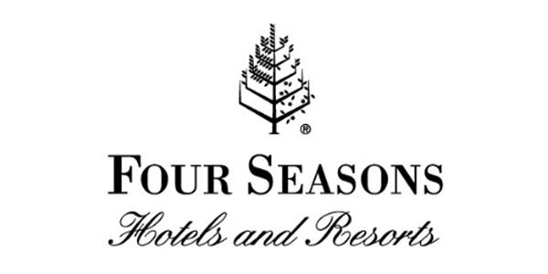 شعار فنادق ومنتجعات فورسيزونز