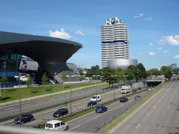 ميونخ، ألمانيا