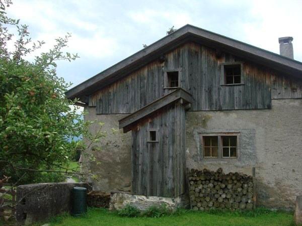 بيت هايدي، سويسرا