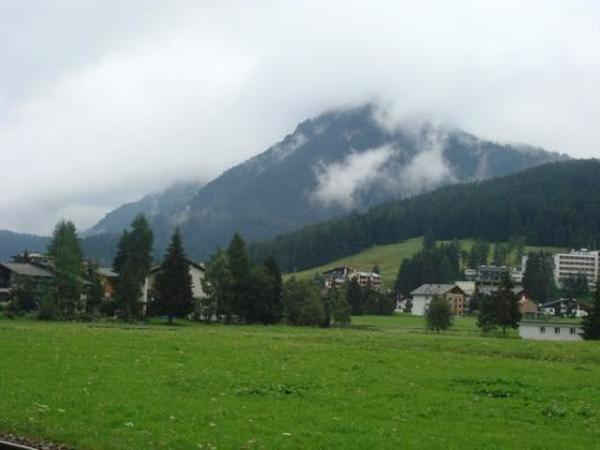 مصنع شيكولاته نستله، بورك ـ سويسرا