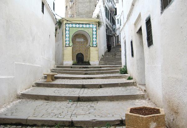 حي القصبة، الجزائر العاصمة