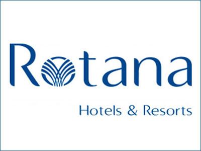 شعار فنادق روتانا