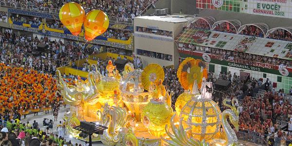 مهرجان ريو دي جانيرو