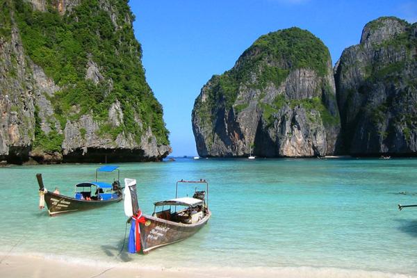 جزيرة كوه، تايلاند