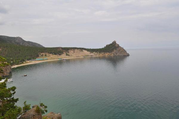 """خليج """"بسكانيا""""Peschanaya"""
