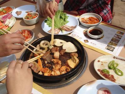 من عادات الطعام في اليابان