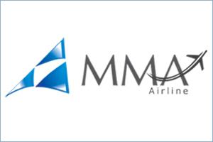 أم أم إيه إيرلاين MMA Airline