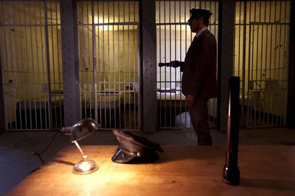 فندق بريطاني يحمل اسم سجن ألكتراز الأمريكي