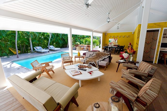 منتجع الموز:اجمل و آروع ارخبيل على جزر الكاريبي 2013
