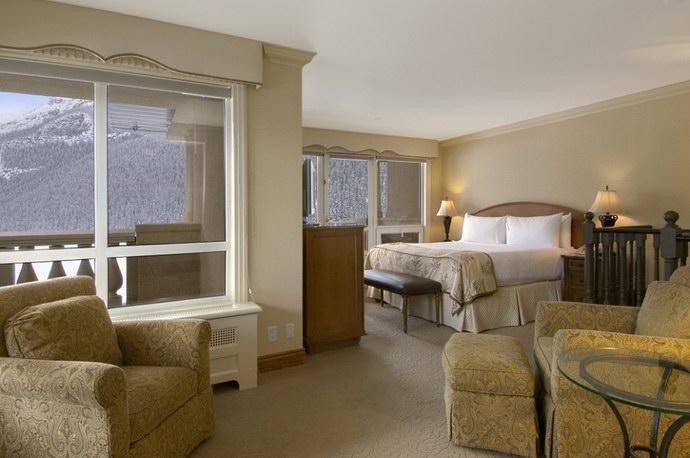 غرفة أخرى من الفندق