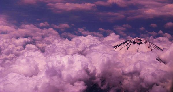 جبل فوجي، اليابان