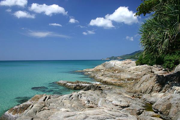 شاطئ باتونج، فوكيت ـ تايلاند