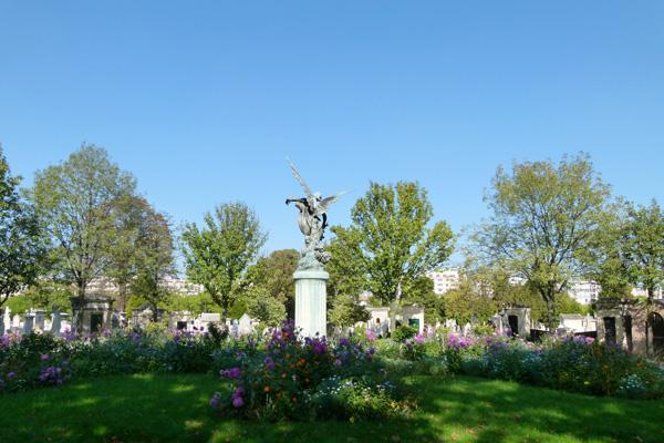 مقبرة مونبارناس، باريس