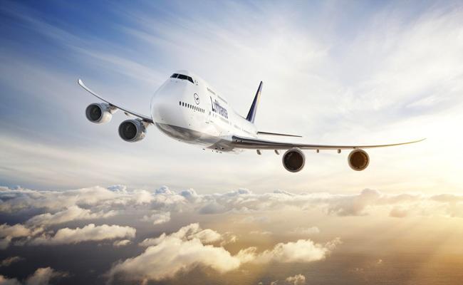 """طائرة """"لوفتهانزا"""" من طراز """"بوينج 747-8"""" ـ ملكة الأجواء"""