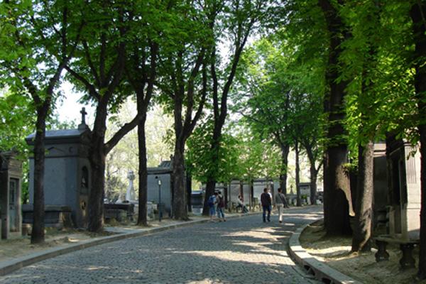 مقبرة بير لاتشيز