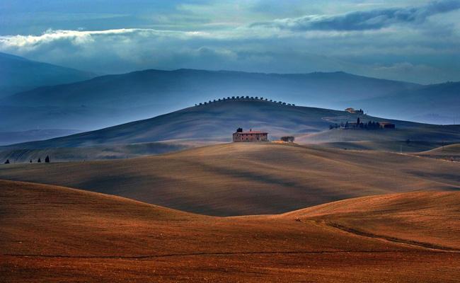 توسكانا، إيطاليا