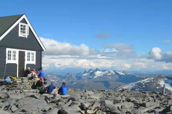 فندق فاناراخيتا، النرويج