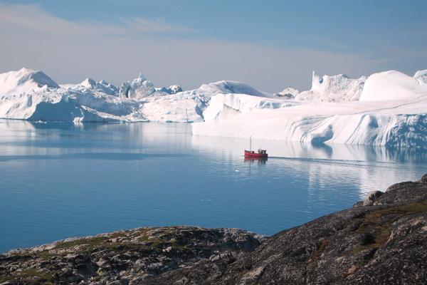 فندق القطب الشمالي