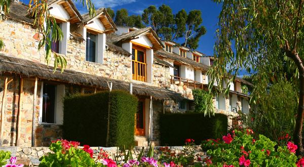 فندق الأنديز، بيرو