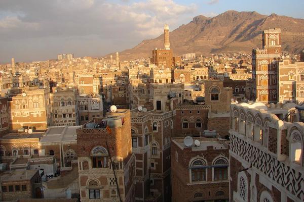 صنعاء.. من أقدم مدن العالم