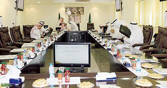 اجتماع اللجنة الوطنية السياحية السعودية