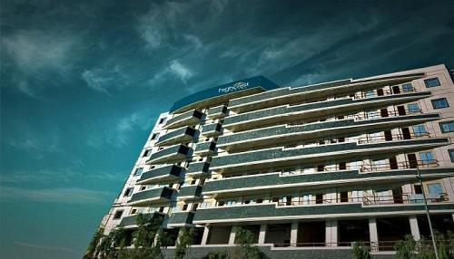 احدى فنادق شركة بيكوك الدولية