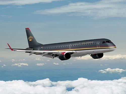 الخطوط الجوية الملكية الأردنية