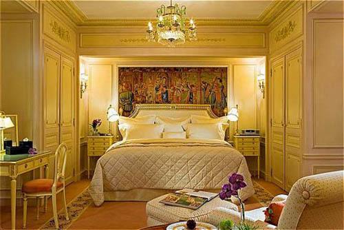 فندق ريتز باريس