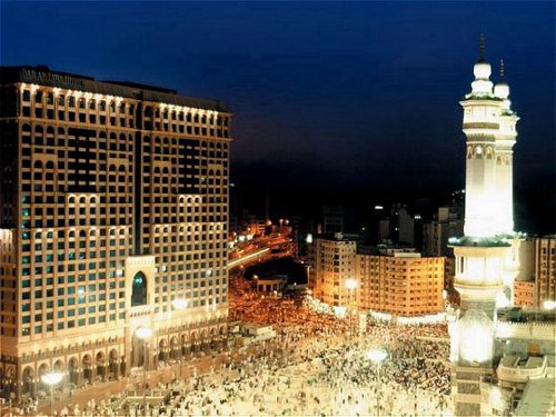 فنادق مكة المكرمة
