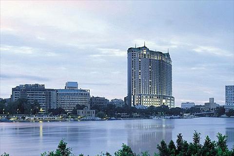 فندق الفورسيزونز نايل بلازا