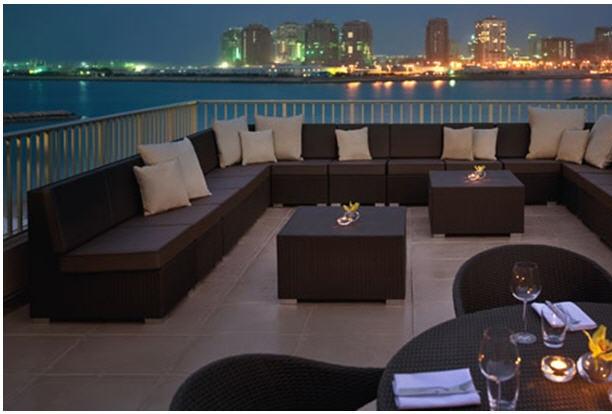 فندق جراند حياة قطر