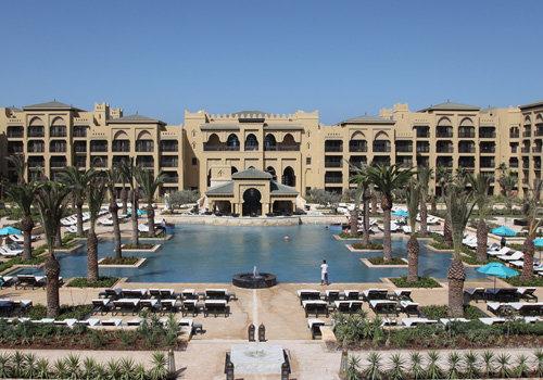 فندق مزاكان الدار البيضاء