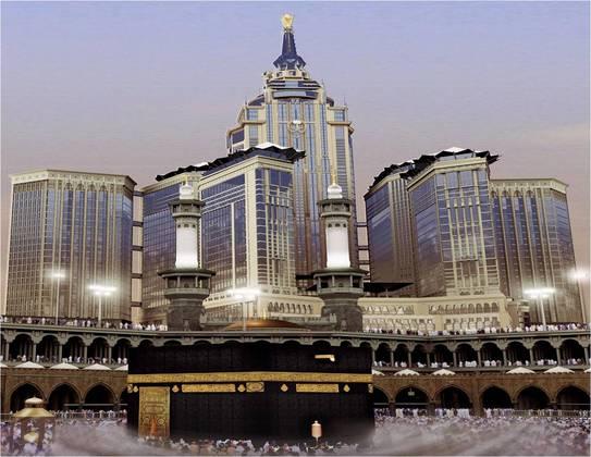 فندق موڤنبيك مكة