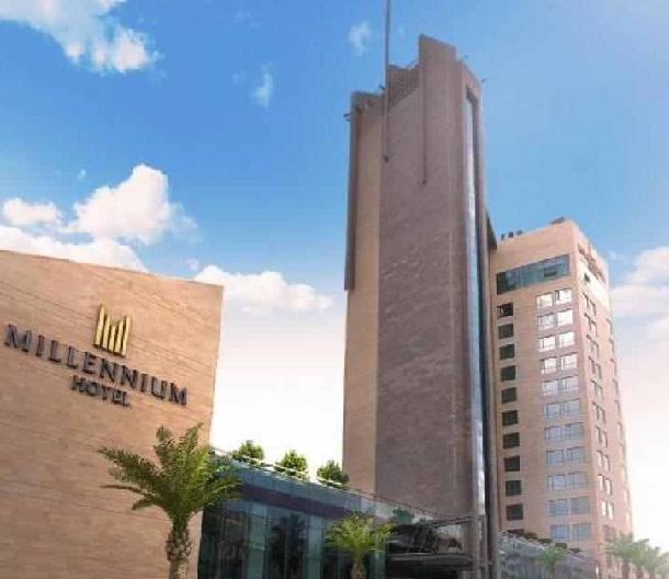 فندق ميلينيوم عمان