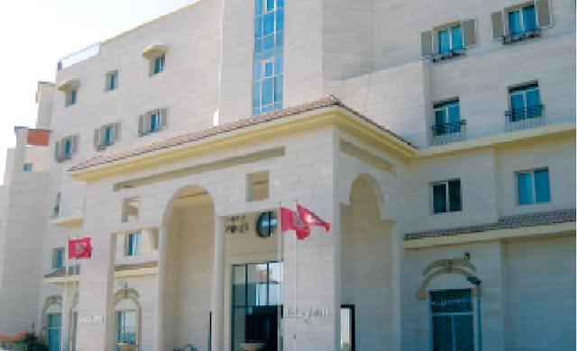 فندق أرمادا الاقتصادي