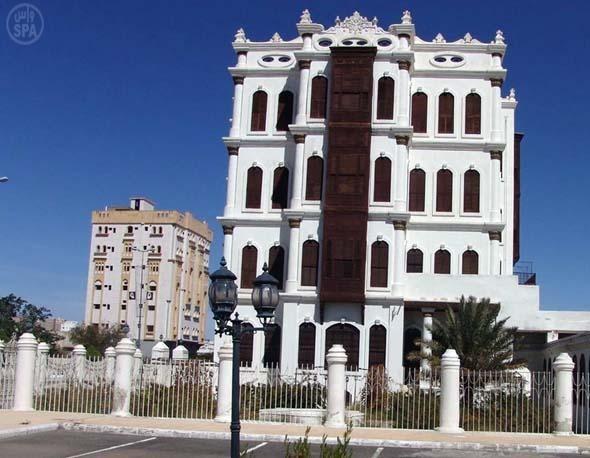 متحف شبرا التاريخي