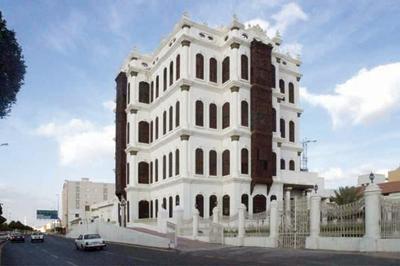متحف قصر شبرا في الطائف
