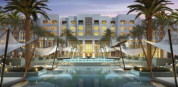 فنادق بارك حياة أبوظبي