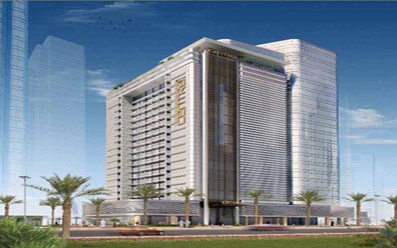 فندق سنترو كابيتال سنتر أبوظبي