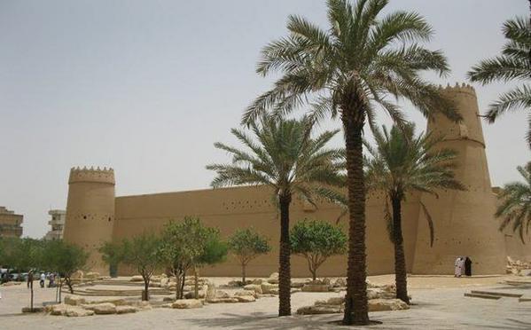 متحف قصر المصمك