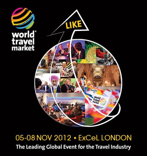 معرض السياحة والسفر لندن