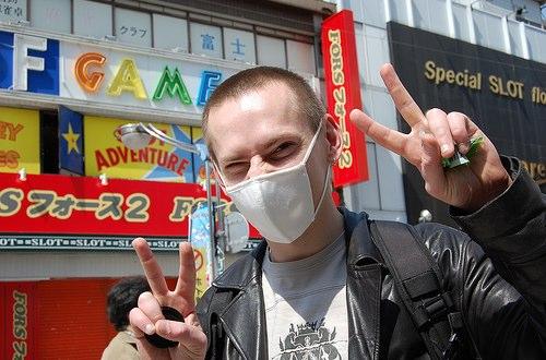 10 أشياء يجب أن تعرفها قبل السفر إلى اليابان